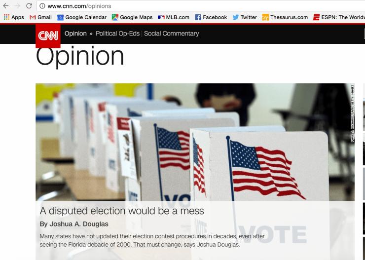 CNN Op-Ed image